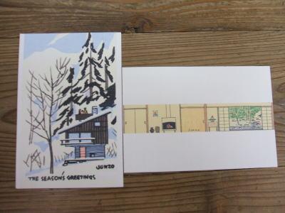 吉村順三記念ギャラリー 小さな建築展「小さな森の家」_f0047576_18561767.jpg