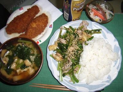 【惣菜】 ちょっとした工夫_b0000480_3233738.jpg