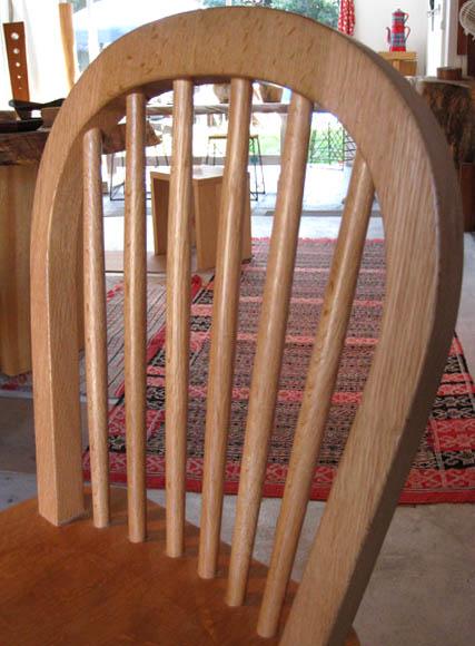 木の椅子 2点_f0171785_15561032.jpg