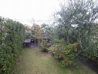 屋上ガーデン_f0059988_1732285.jpg