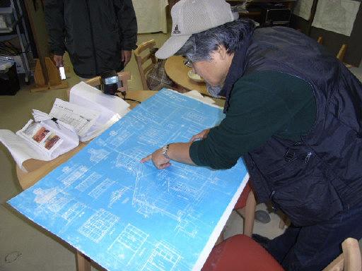 10月25日(土):古建築物調査_e0062415_16301433.jpg