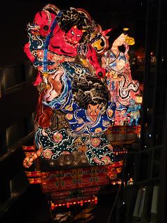 青森の祭りといえば これははずせません_c0053520_17224985.jpg