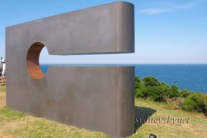 sculpture by the sea 2008 ~2~_f0084337_1617753.jpg