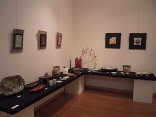 彩花教室作陶展、22日から26日まで_e0109554_825143.jpg