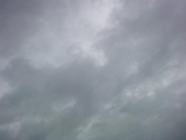 幻想的な空…!!_e0051174_7533590.jpg