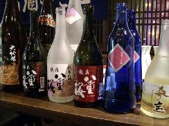 楽しく美味しい日本酒の会のご報告_f0055803_1559810.jpg