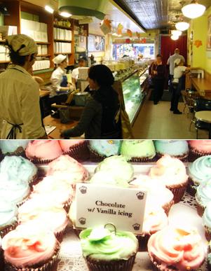 カップケーキで募金活動 Buttercup Bake Shop_b0007805_15413477.jpg