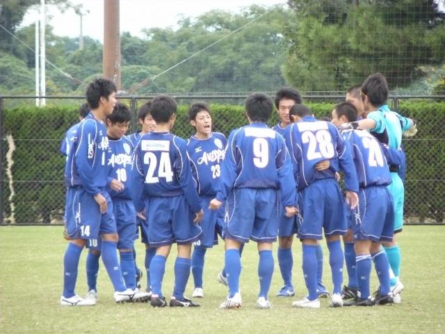 Jユースカップ2008 アビスパ福岡...