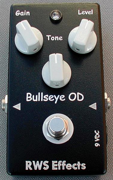 「RWS」の「Bullseye」。_e0053731_19314517.jpg