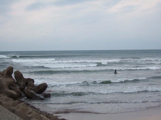 波に消える_c0132732_7481874.jpg