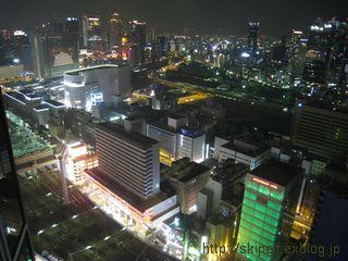 大阪のお宿 _c0134734_22292810.jpg