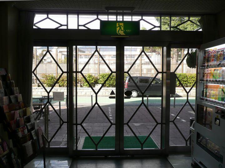 神戸市立東灘区民センター分館(魚崎児童館)_c0112559_22123232.jpg