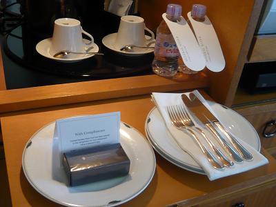 ホテルインターコンチネンタル東京ベイ その3_c0077283_10513138.jpg