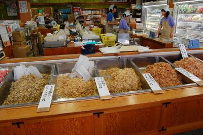 高松日帰り旅行(その3) 海産乾物専門店「丸一」_d0129786_134053.jpg