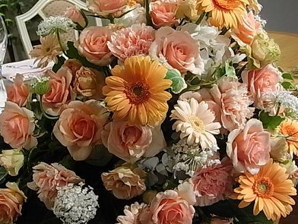 お花の囲みの席次表_b0105897_2044654.jpg
