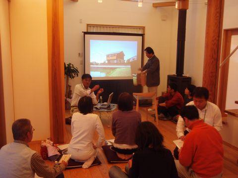 住まい教室「Livアカデミー」を開催しました!_a0059217_1112223.jpg