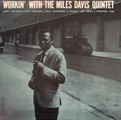Workin\' with The Miles Davis Quintet_d0102724_234215.jpg