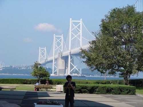 行ってきました。瀬戸大橋記念公園_b0132530_2043208.jpg