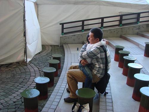 行ってきました。瀬戸大橋記念公園_b0132530_2057927.jpg