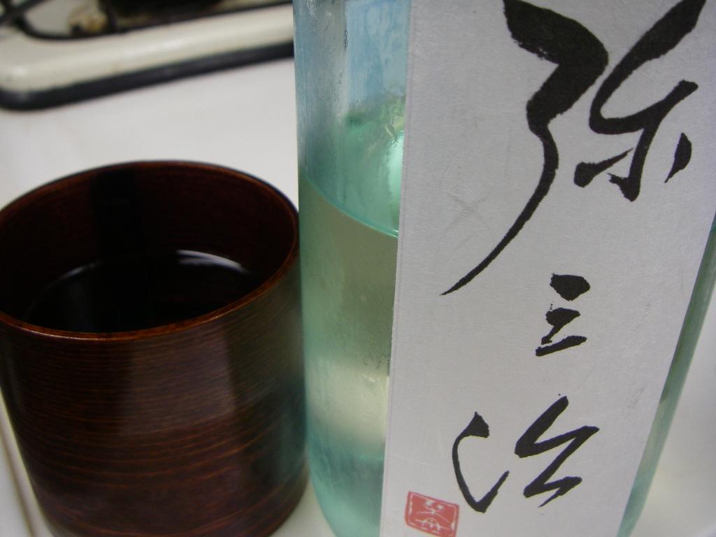 秋刀魚の炊き込みご飯を再現_f0015348_0242985.jpg