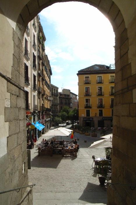 マドリードへ 2_e0100152_1842113.jpg