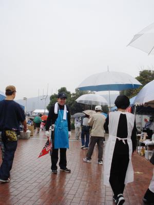 2008・10月26日 (健康祭り)_e0007558_19185553.jpg