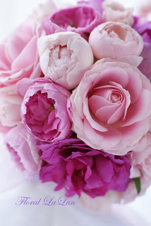 ayakoさんWedding Bouquet_d0141376_2318239.jpg