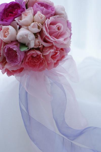 ayakoさんWedding Bouquet_d0141376_23201658.jpg