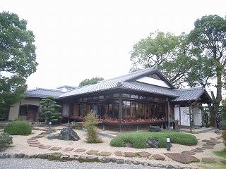 旧近衛邸_f0059988_10222441.jpg