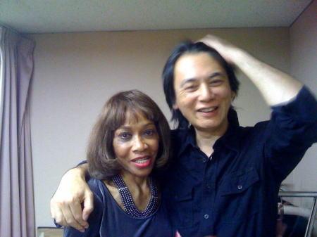 2008-10-28 サリナ・ジョーンズ@NHK_e0021965_14222763.jpg