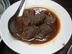ミャンマー:ヤンゴンのインド料理店「Doe Meik Swe」_e0152073_15572257.jpg