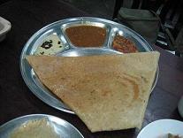 ミャンマー:ヤンゴンのインド料理店「Doe Meik Swe」_e0152073_16224115.jpg