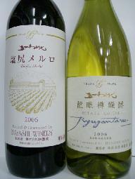 五一爺さんの造ったワイン_f0055803_13301215.jpg