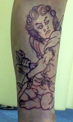 彫あい最新刺青画像です。_b0072539_23382222.jpg