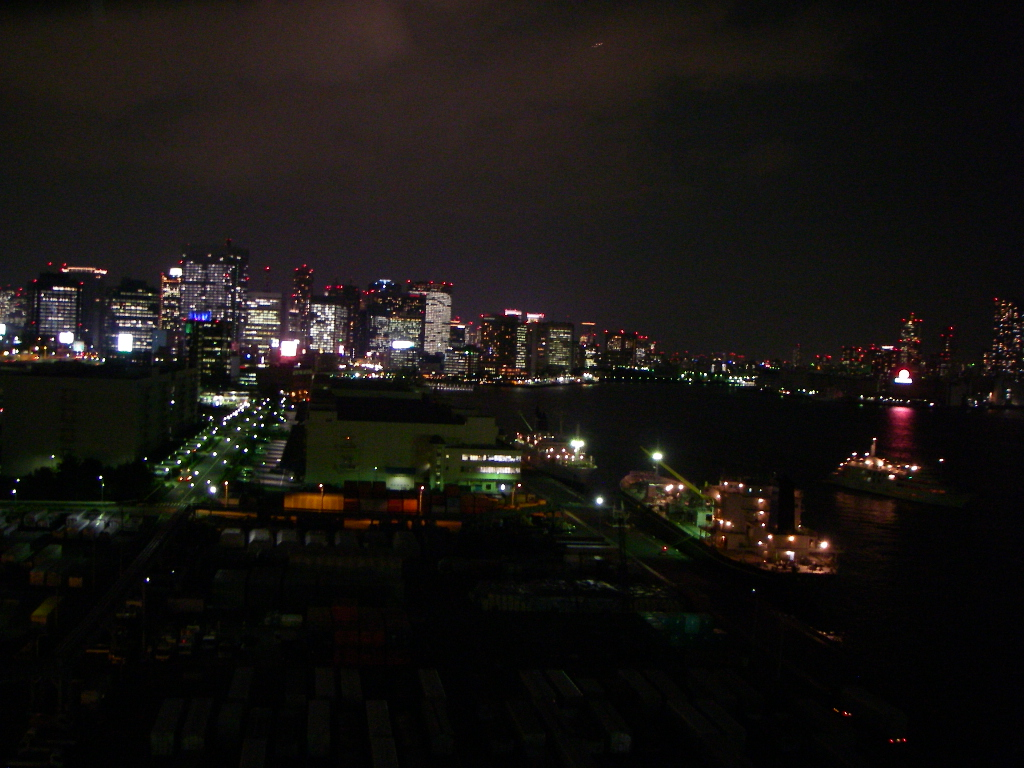 夜景ラン_f0015348_1283447.jpg