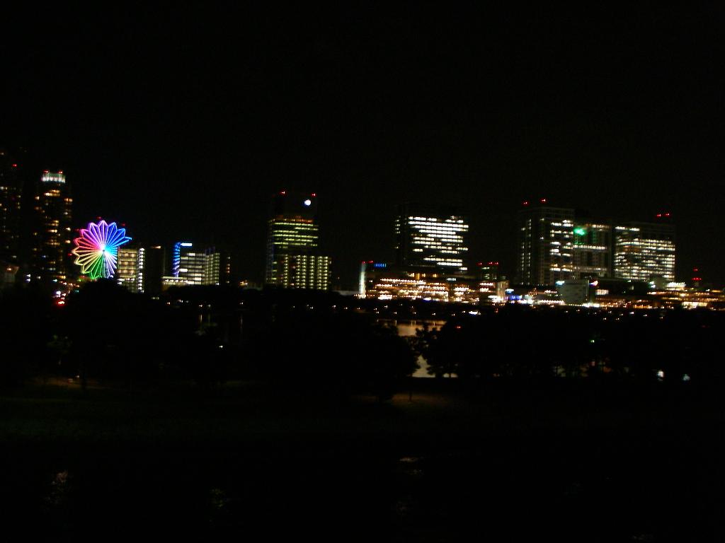 夜景ラン_f0015348_1302817.jpg