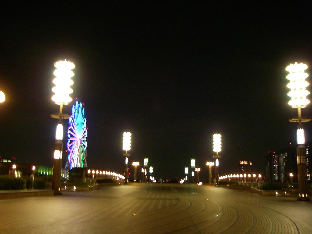 夜景ラン_f0015348_135643.jpg