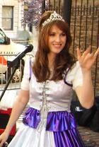 ケイティ姫のハロウィン・ライブに遭遇 2008_b0007805_1225157.jpg