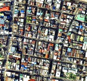 日本における住宅の密集について_e0154707_985110.jpg