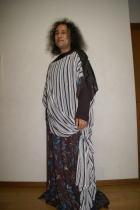 ガウディby細江英公@コスモスギャラリー/メディア~アイゲウスの衣装by時広真吾_f0006713_245478.jpg