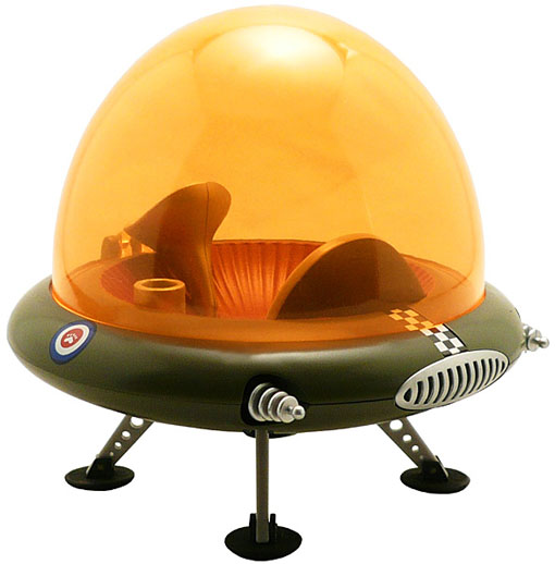 IWG Astro Krieg Flying Saucer (Eco Green)_e0118156_12442653.jpg