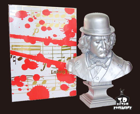 LUDWIG VAN 3D RETRO exclusive by Kozik_e0118156_14501619.jpg