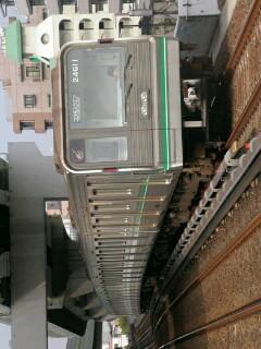 大阪市交中央線の新20系と谷町線の20系_e0013178_1456277.jpg