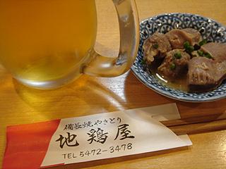 新橋 地鶏屋_c0025217_861254.jpg