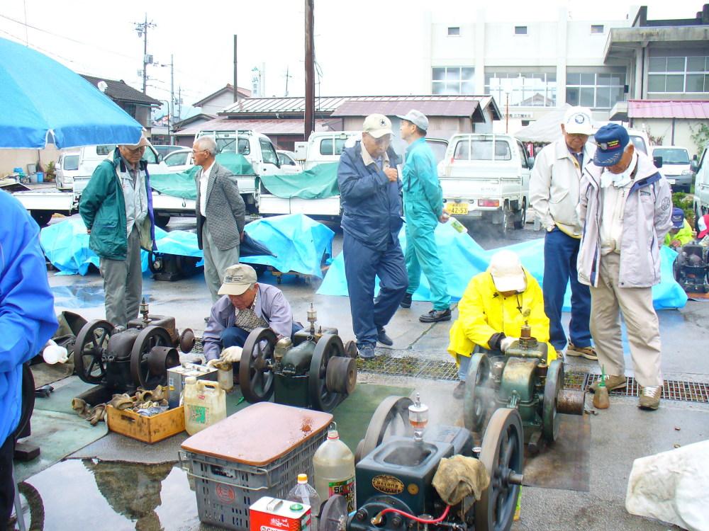 小林発動機模型工房ブログ 石油発動機エンジン模型やコイル巻を製作販売