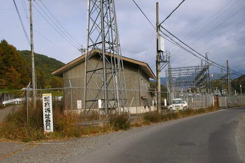 朝倉山城跡から望む八ヶ岳_d0102327_129833.jpg