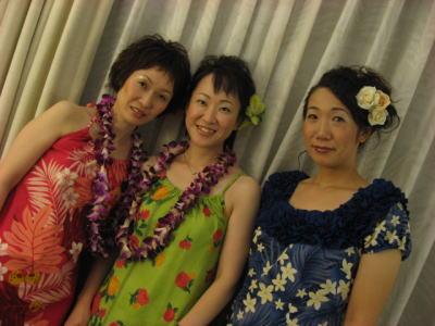 初HAWAII☆_c0043737_1936376.jpg