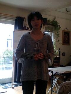 女塾 中間指導_f0031037_194687.jpg