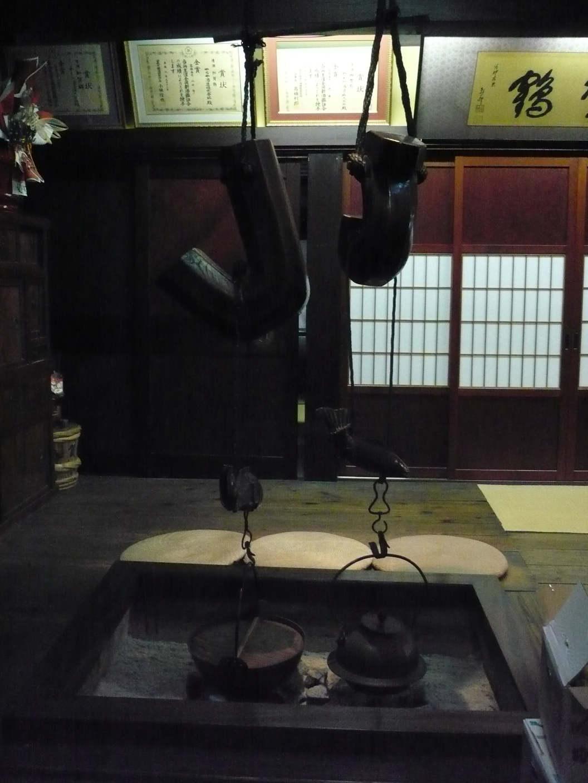 さっきTVでウエンツが・・・・ 金沢 やちや酒造へ_f0193752_23353324.jpg
