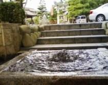 水都・大垣に徳山ダムの水が要るという怪奇談_f0197754_23482983.jpg